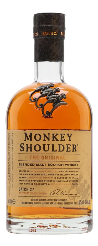 Monkey Shoulder – Batch 27
