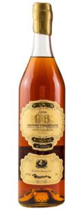 Prunier 1967 cognac - Wu Dram CLan