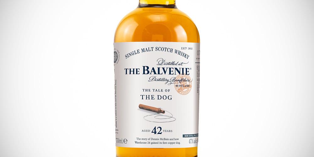 New: Balvenie Tale of the Dog / Glenmorangie Year of the Tiger / Teeling Brandy Chestnut