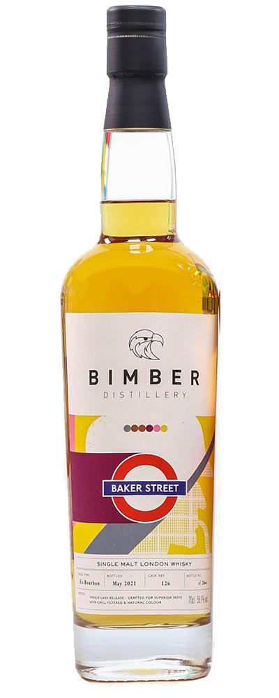 Bimber 'The Spirit of the Underground'