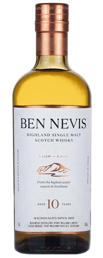 Ben Nevis 10 Year Old (2021)