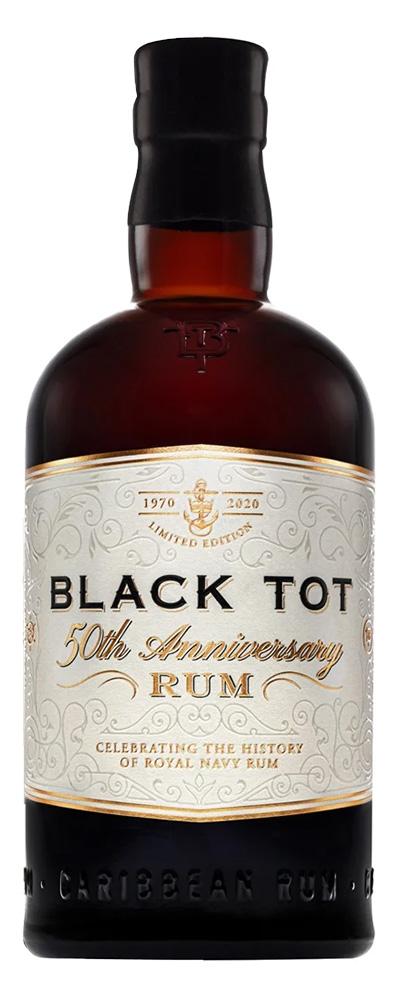 Black Tot 50th Anniversary / Master Blender's Reserve