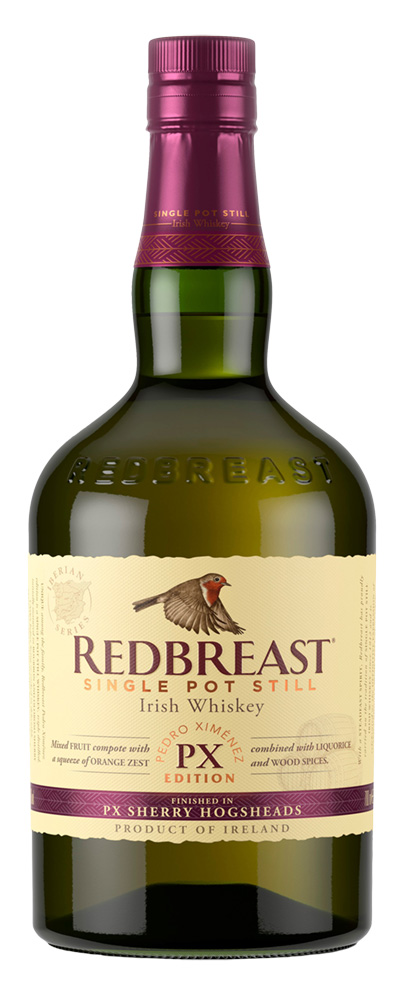 Redbreast Pedro Ximénez Edition