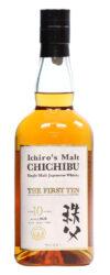 Chichibu 10 Years 'The First Ten'